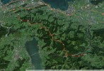 Feusisberg - Vorderthal 20.05.2014