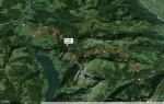 Vorderthal - Obersee 10.06.2014
