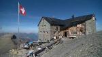 Blüemlsalp Hütte